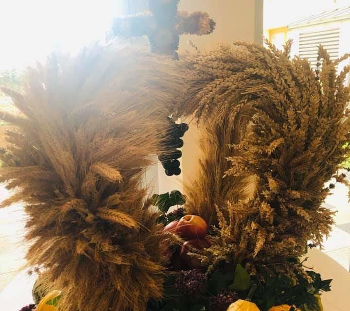 Sozialhilfeverband Wolfsberg begrüßte den Herbstbeginn mit einem tollen Fest